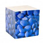 Bloc cube